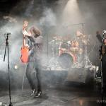 The JONES ~ Live Bagnolet2012