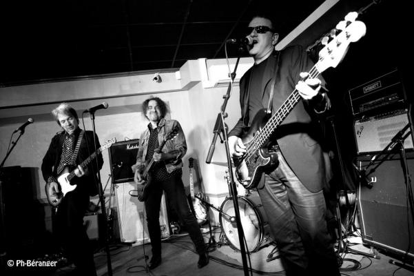 Concert Montreuil : 30/05/2013