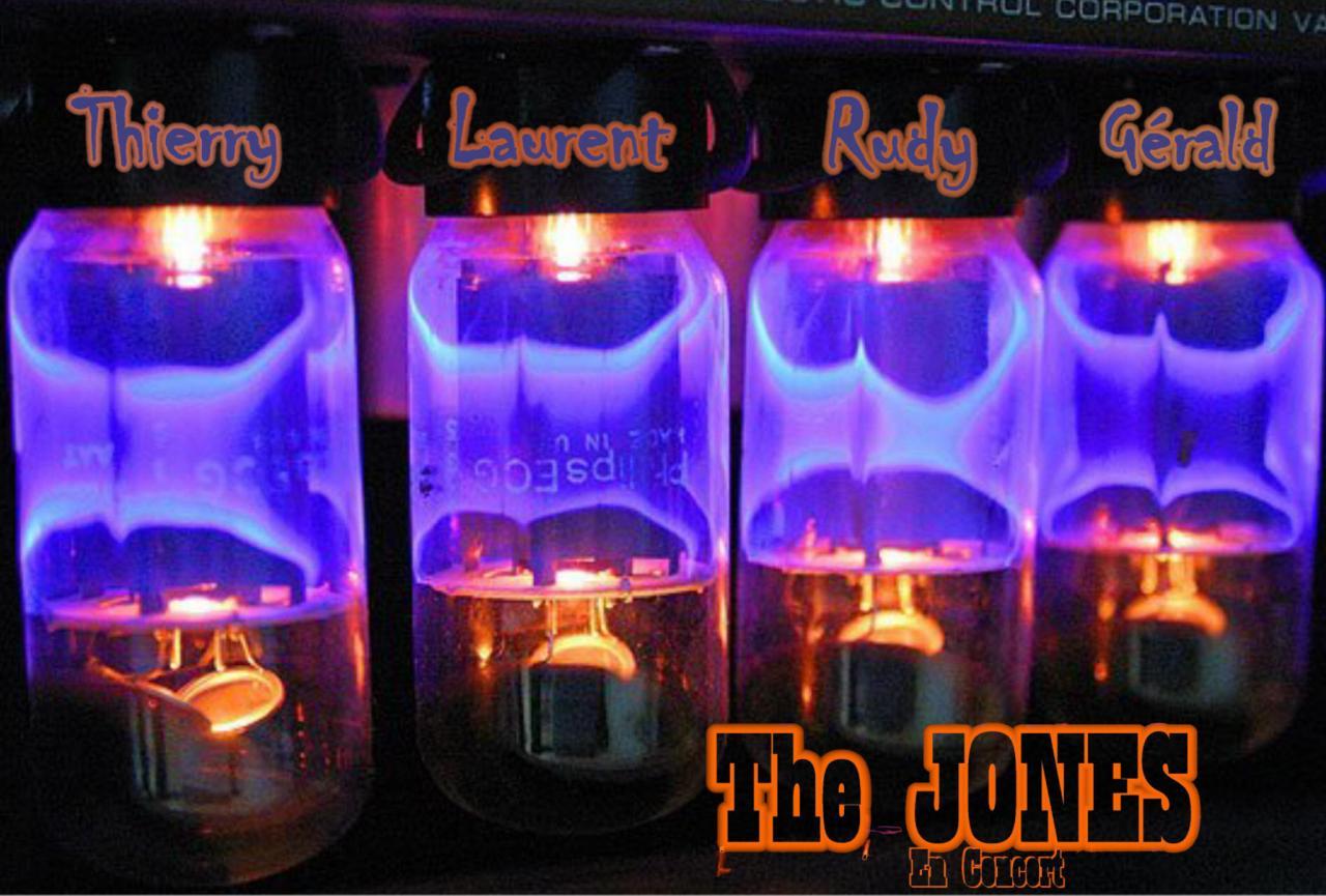 The Jones2