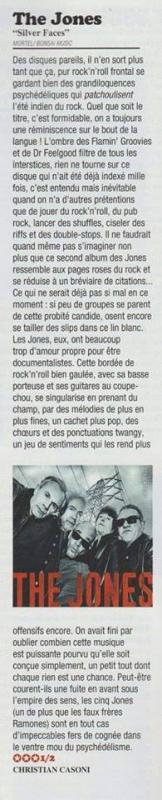 Rock&Folk NOV.18 ~ Christian Casoni