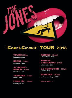 Court circuit tour 2018