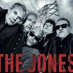 The jones silver facesx2