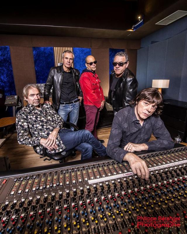 The jones studio